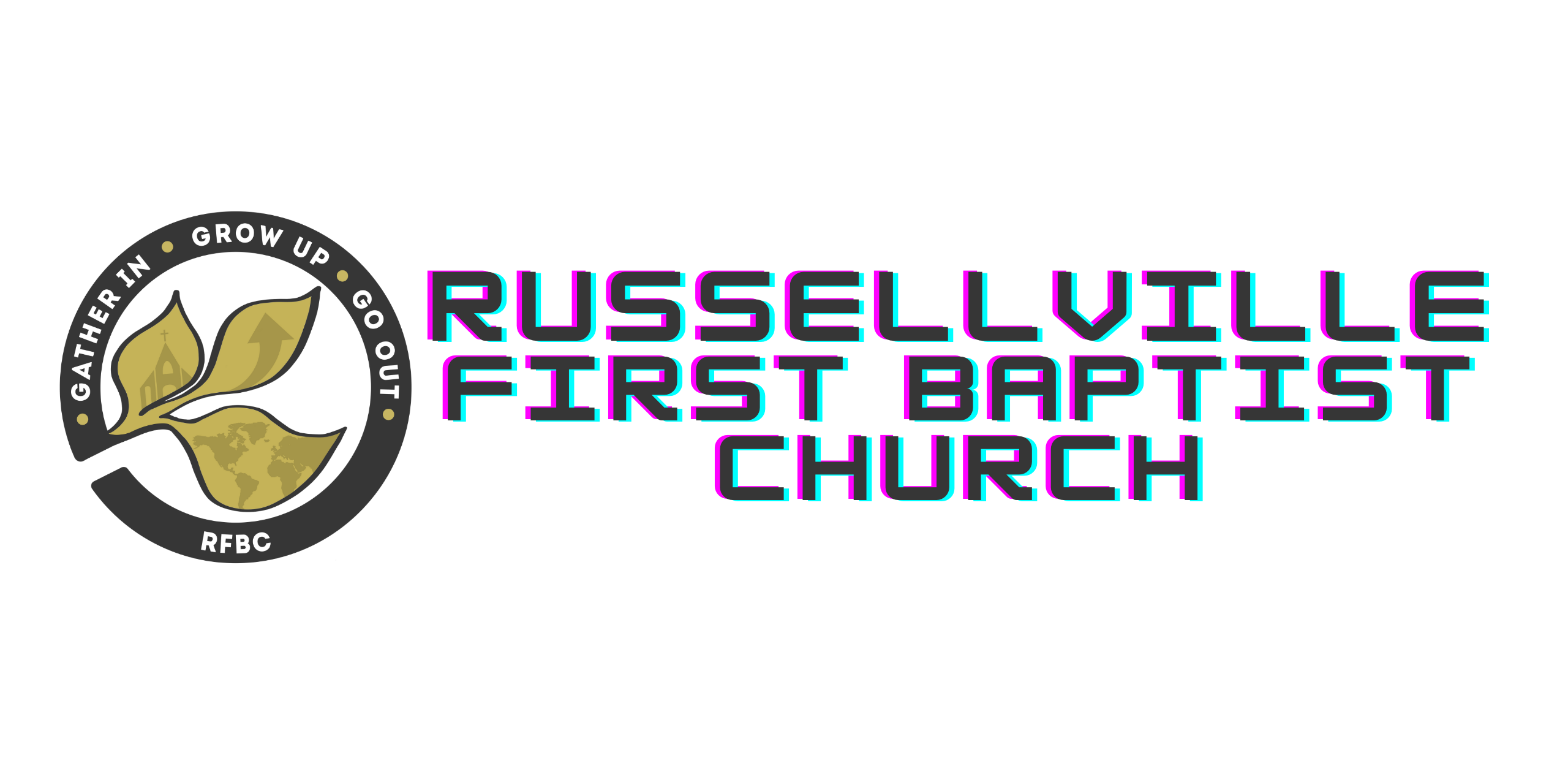 Russellville, Alabama, First Baptist Church